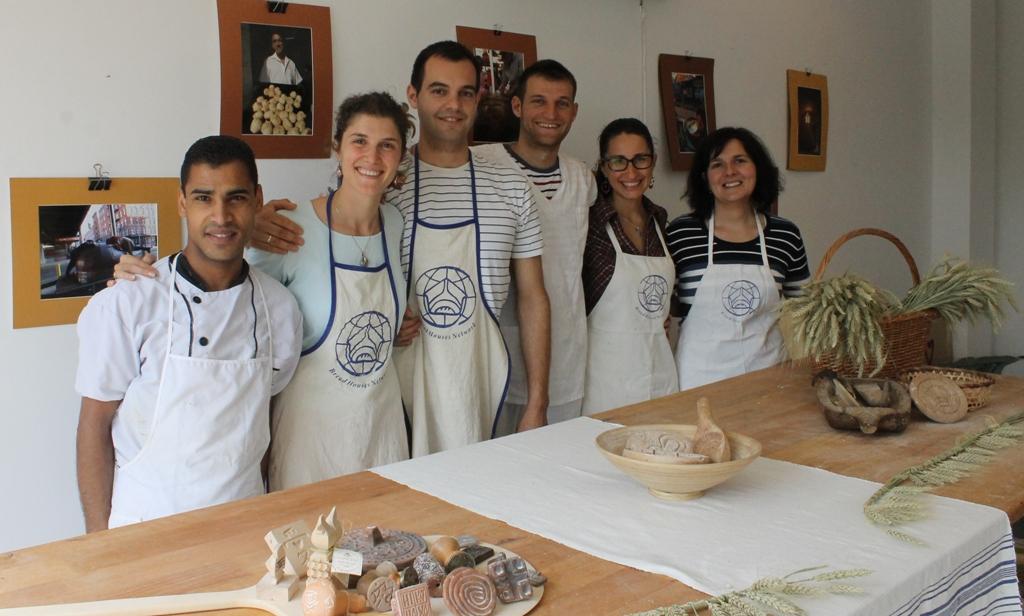 NADEZHKO social bakery
